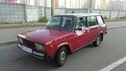Аренда авто в киеве от частного лица под выкуп без залога ВАЗ 21043